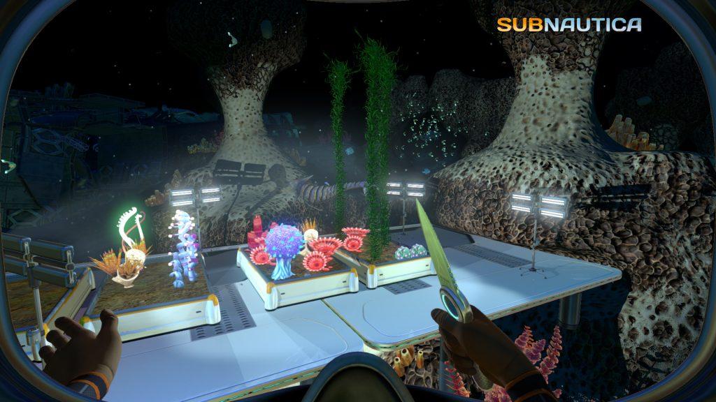 Subnautica v42977 Free Download