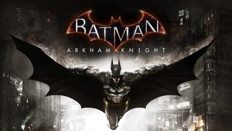 Batman Arkham Knight Free Download