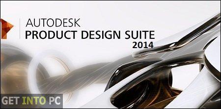 AutoCAD Design Suite Ultimate 2014 Free Download
