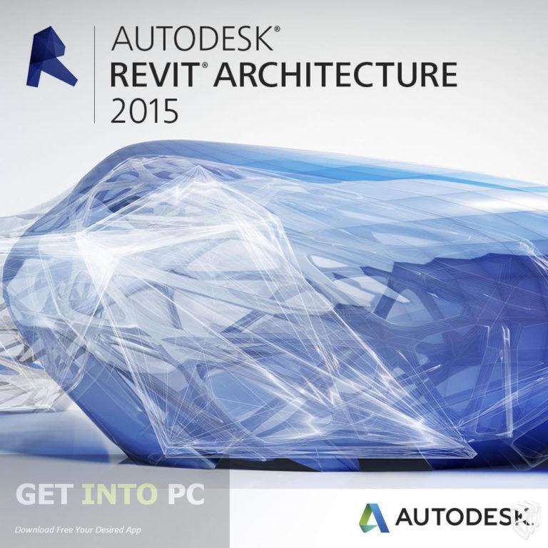Download Revit architecture 2015 Full Crack